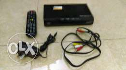 Dish tv hd with recording for urgent sale