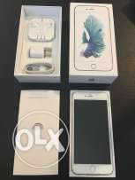 iphone 6s 128gb جديد