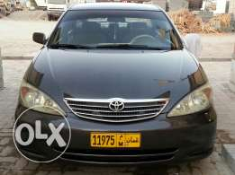 Car for sale toyota camry 2004