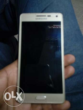 Samsung Galaxy A5 Alpha مسقط -  6