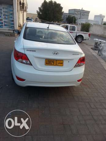 Indian expat used car in excellent condition مسقط -  3