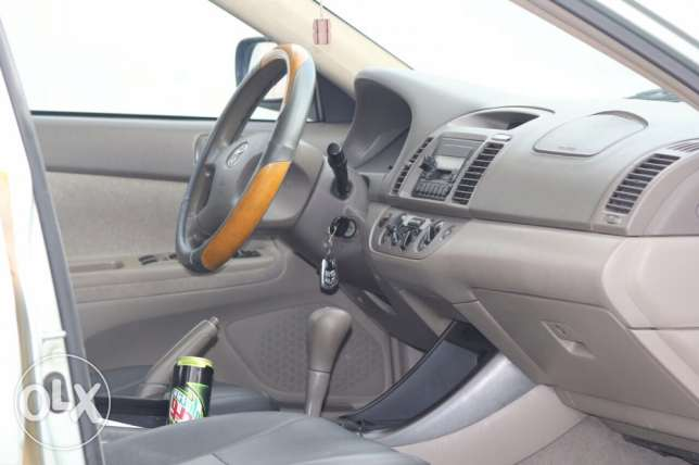 camry for sale 2003 ازكي -  1