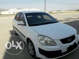 Kia rio 2009 automatic in very good condition price 1300 nigotiable