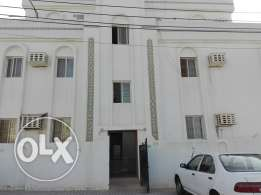 3BHK Ground floor Apartment for Rent at Al Khuwair 33 near Temor Mosq