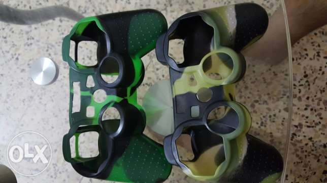 Ps3 controller covers مسقط -  1