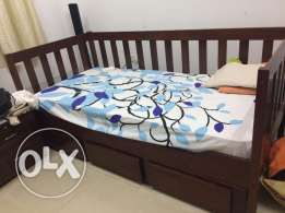 Day beds in very good condition