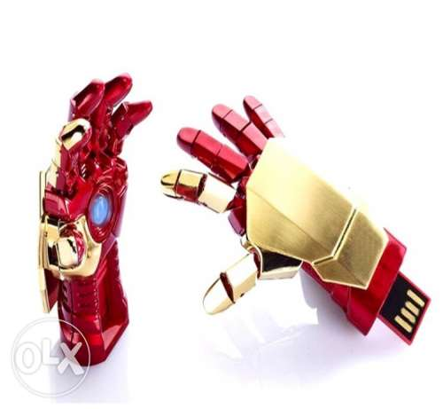 marvel flash drive السيب -  3