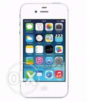 iphone 4S 64 GB for sale