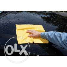 car cleaning clothes- super absorable