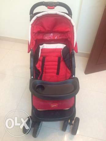 juniors new stroller for sale السيب -  3