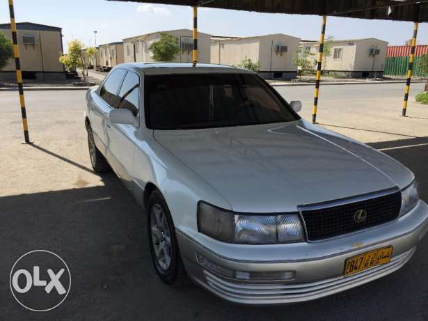 Lexus LS400 (92) for sale