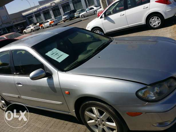 Nissan Car for sell السيب -  1