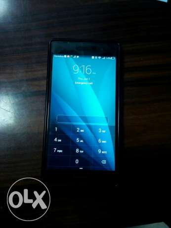 Huawei P7 - good condition