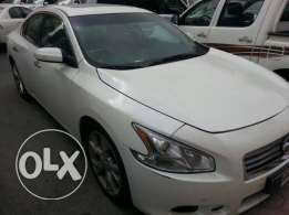 Nissan Maxima for Sale IN QATAR