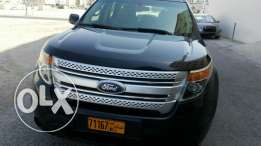 Ford Explorer 2011 Model Mint Condition heavy Vehicle