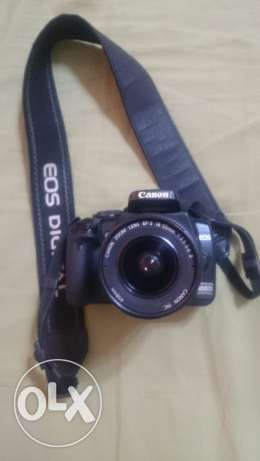 camera 400D for sale