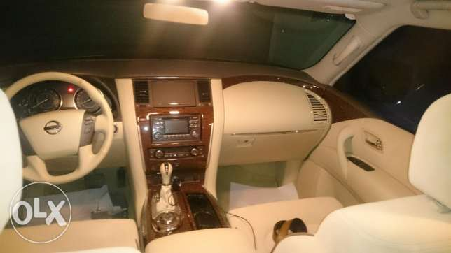 Nissan patrol se 1 very clean low mileage in Bahrain
