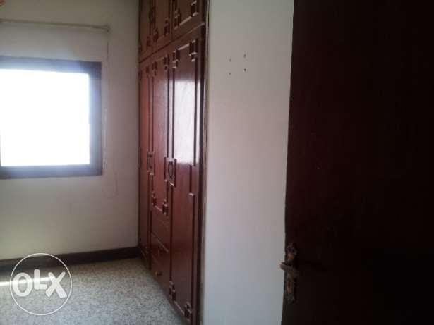 Bed Room Hall 230 Pm in Al Khuwair with Kitchen & Bath