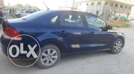 Volkswagen polo Salalah 2014 model