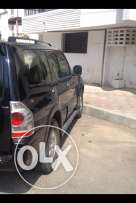 Mitsubishi Pajero Very Good Condition Oman