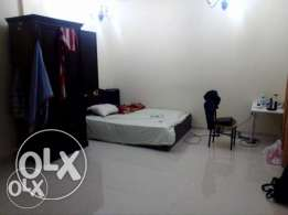 Fully Furnished room with separate bathroom for rent