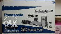 Panasonic malti format playable Home theater system