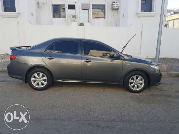 Deal of the day! Toyota 1.6 Ltr Fully Automatic مسقط -  2