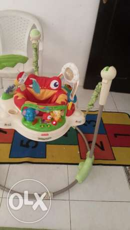 Seat In toy Fisherprice