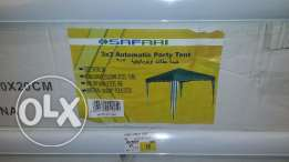 Automatic Party Tent