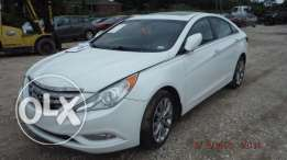 Imported 1st rate 2011 Hyundai Sonata 2.0T (PRICE NEGOTIABLE!!)