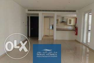 Very spacious one bedroom available right behind the Walk at the Wave مسقط -  4