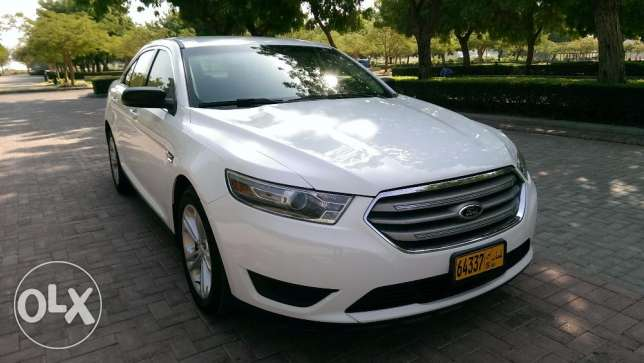 92 RO monthly installment 0 downpayment Ford Taurus 2013 low mileage مسقط -  2