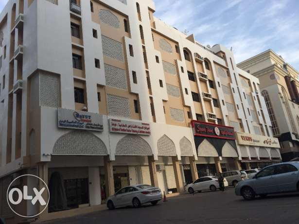 Flat for rent in alkuwair near KM Hypermarket