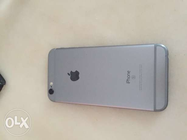 iphone 6 s 64 gb for urgent sale ! مسقط -  1