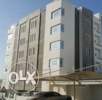 4 Bedroom flat for rent. Khuwair 42 for families.