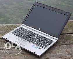 hp elitbook i5 13""