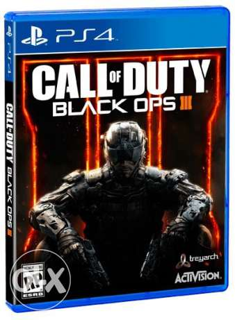 call of duty black ops3 كول اوف ديوتي