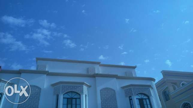 3 BHK Commercial Residential in 18 No street -3bedrooms - Hall - kit مسقط -  1