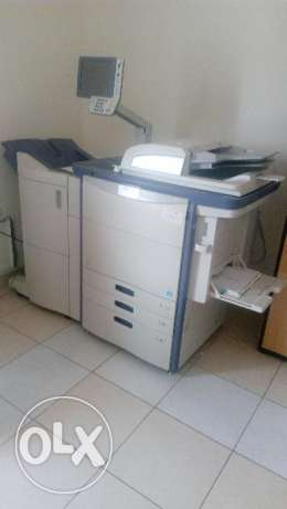 For sale 6 no's desktop, two printers
