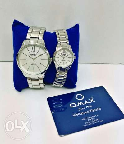 Omax watches السيب -  2