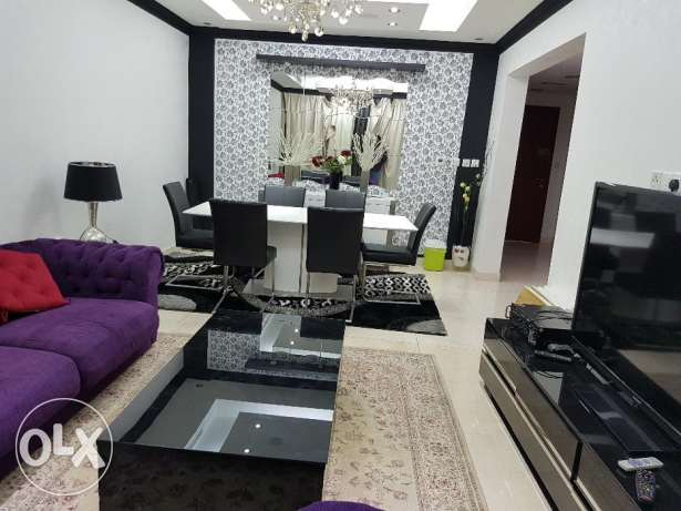 Apartment For Rent in MGM RF241 مسقط -  4