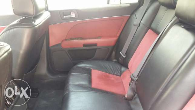 Cadillac STS v for sale or exchange السيب -  4