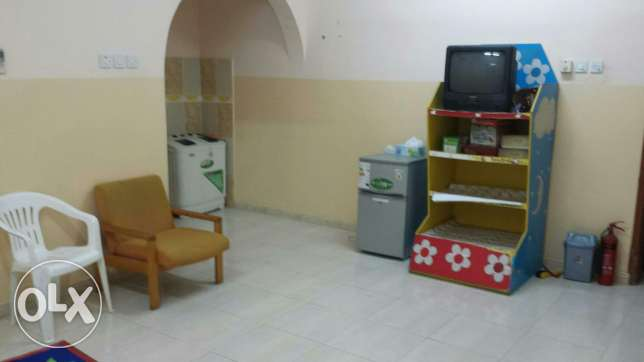 Room for rent in sohar gashbaa.only for expatriate صحار -  1