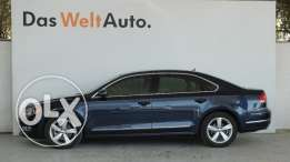 VW Passat 2.5 SEL Full Leather Package with Warranty