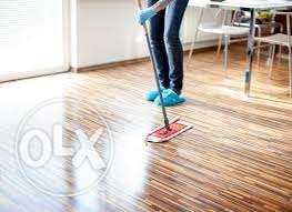 We provide experienced House, Office and Garden cleaners. مسقط -  2