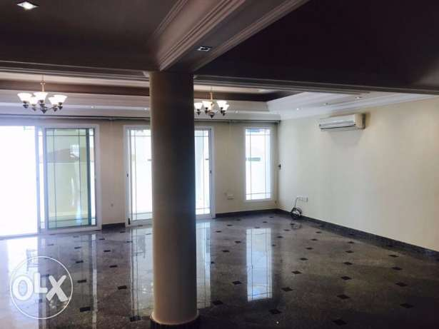 Beautiful 5BHK+1Maid villa For Rent in Madinat Ahlam
