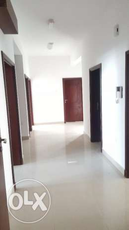 4BHK High Quality Penthouse for RENT North Ghubrah Opposite New Mars