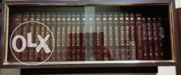 Encyclopedia collection for sale