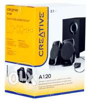 Creative PC Speaker A120