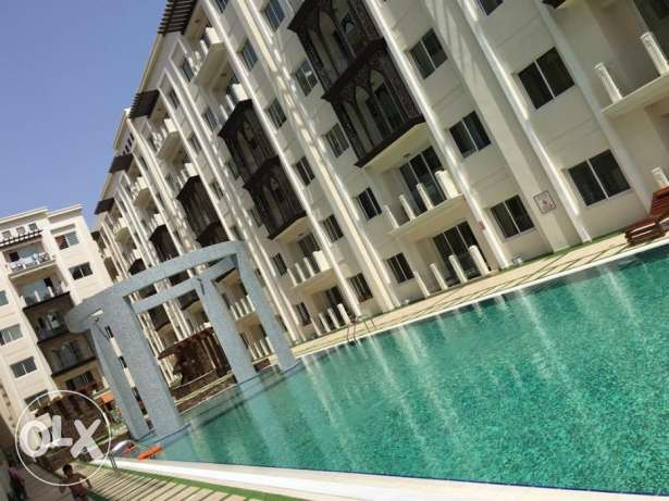 A new villa for rent in bosher hight s in alrimal complex مسقط -  1